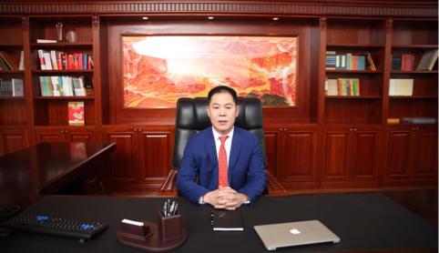 薛旭楼增选为中乐汇-中国名人俱乐部第二届主席团副主席
