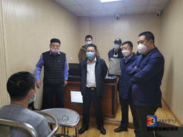 哈尔滨道外分局——18年命案告破!命案嫌疑犯被道外警方抓获