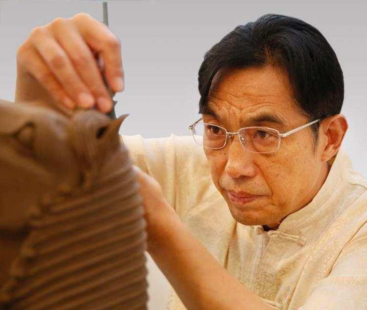 三五百遺薈萃:中國陶瓷藝術大師高水旺老師唐三彩十二生肖藝術精品(抖音)