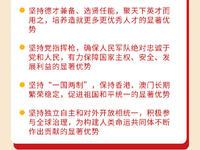 [一图读懂]党的十九届四中全会公报