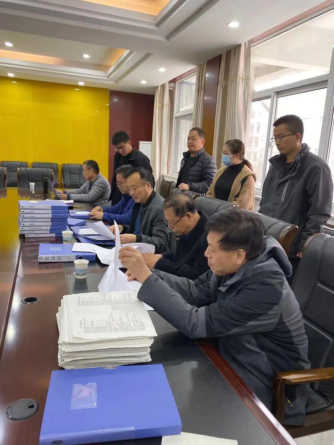 东昌府区教体局春季开学专项督导组到聊城二中检查工作